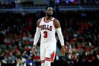 Dwyane Wade and the Chicago Bulls have reached an agreement on a buyout. Cavs, Spurs, and the Heat are top contenders to sign him.