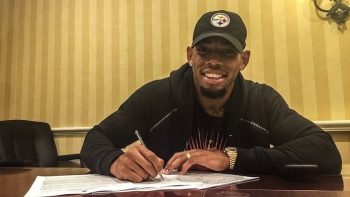 Joe Haden Signs with Division Rival Pittsburgh Steelers