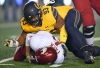 Cal Tackles Washington States Playoff Hopes in Upset